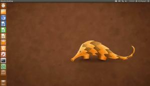 Ubuntu 12.04 Desktop Image