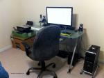 New Desktop Setup