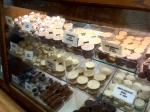 Original iPhone 4 Atlanta Underground Confection Store Chocolate Display