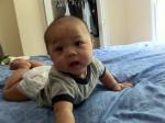 Original iPhone 4 Photo Of My Nephew Image 02