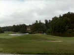 Original iPhone 4 Photo Of A Dazzling Golf Course Pond