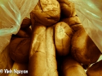 Lightroom 4 Retouched iPhone 5 Image Of Lot Of Breads
