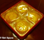 Lightroom Retouched Of Original Sony DSC TX10 Lotus Seed Moon Cake Image 03