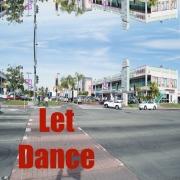 Let Dance Cover Art 01
