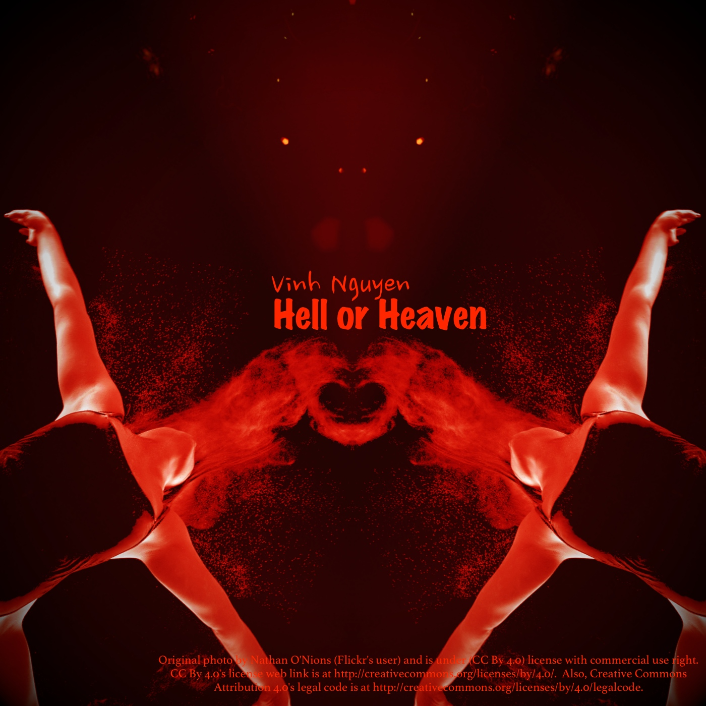 heaven and hell essay Free essay: the marriage of heaven and hell although many of the romantic poets displayed a high degree of anxiety concerning the way in which their works.