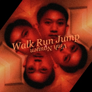 Walk Run Jump Cover Art