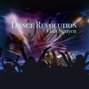 Dance Revolution Music Cover Art