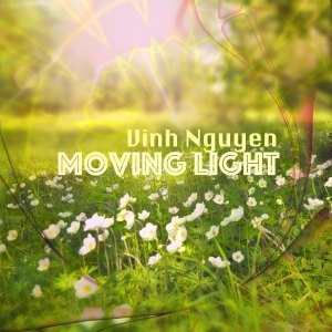 Moving Light Music Cover Art