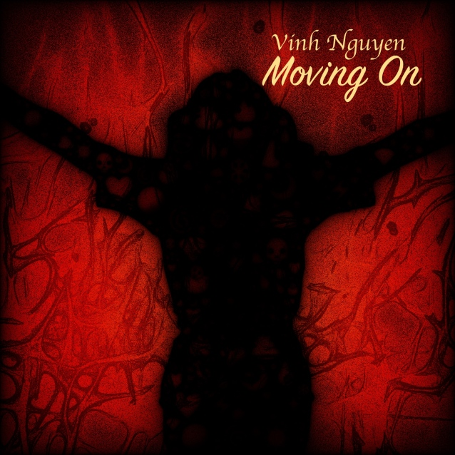 Moving On Music Cover Art By Vinh Nguyen