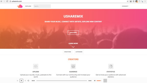 screenshot-for-usharemix
