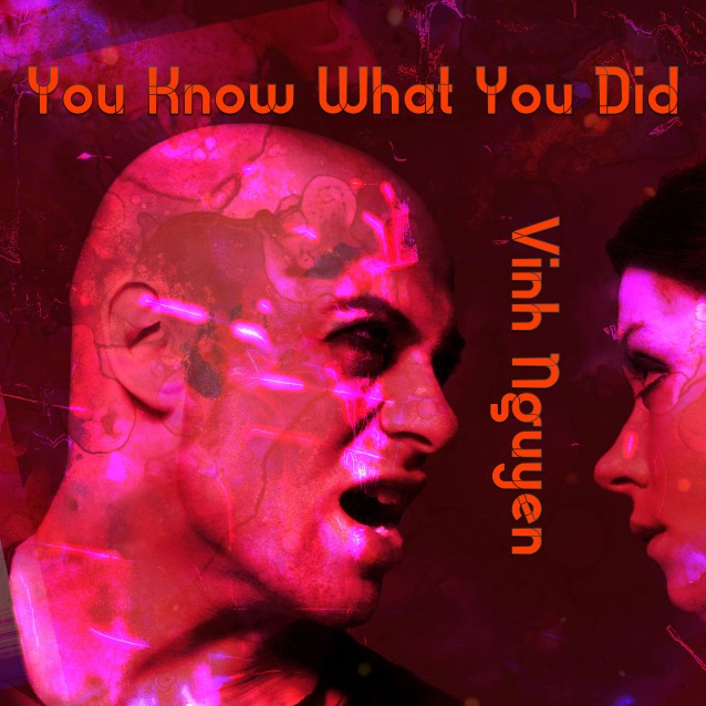 You Know What You Did Music Single (MP3)